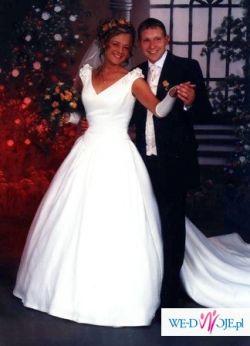 Sprzedam suknię ślubną z Australii