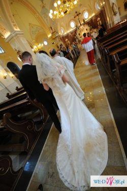 Sprzedam suknię ślubną z kolekcji ANNAIS 2010
