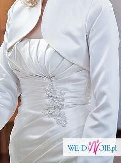 Sprzedam suknię ślubną z kolekcji Eddy K