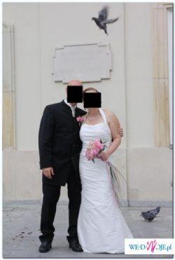 sprzedam suknie slubna z kolekcji LINEA RAFFAELLI