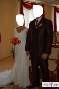 SPRZEDAM - suknie ślubną z kolekcji Madonna - PRONOVIAS