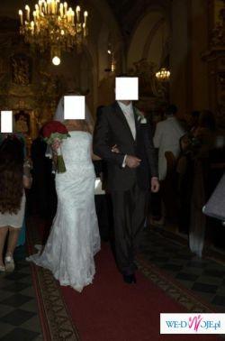 Sprzedam suknię ślubną z kolekcji St. Patrick