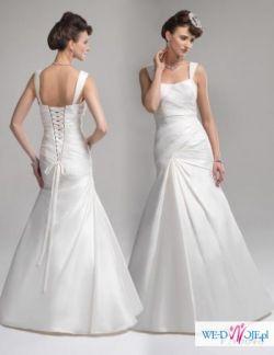 Sprzedam suknię ślubna z kolekcji Venus 2011