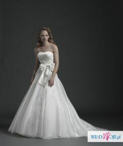 Sprzedam suknię ślubną z Nowego Yorku!!!