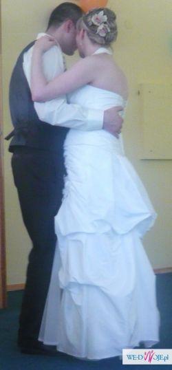 sprzedam suknie ślubną z nowej kolekcji PURE BRIDAL