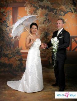 Sprzedam suknię ślubną z salonu SUSAN LABO
