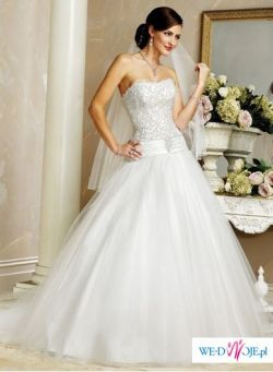 sprzedam suknie ślubną z USA