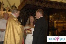 Sprzedam suknię ślubne Lornę z kolekcji Pronovias.
