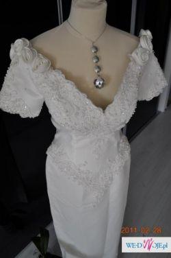 Sprzedam suknie ślubne. Około 200 modeli do wyboru
