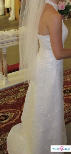 sprzedam suknie sposabella
