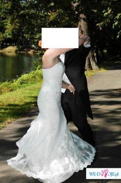 Sprzedam suknie St Patrick
