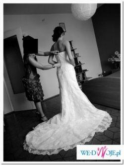 sprzedam suknię: ST. PATRICK, model: RONDALLA, rozmair 34/36