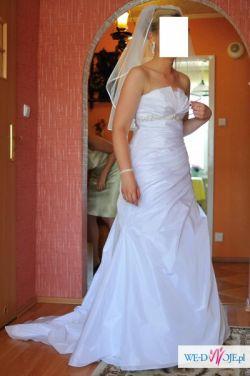 sprzedam suknie VANESSA model 1024