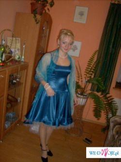 Sprzedam suknię wesele/sylwester/bal