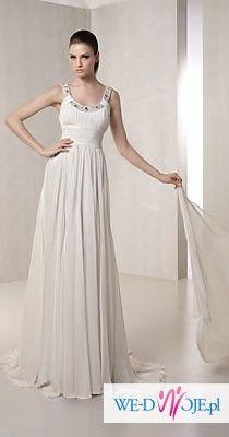 Sprzedam suknię White One 3021 r.36