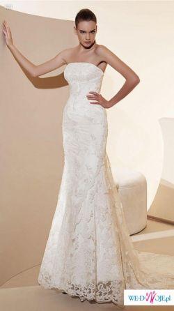 Sprzedam suknię White One 424 z kolekcji 2009!