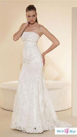 Sprzedam suknię WhiteOne 427