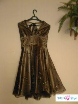 8180bf0b07 sprzedam suknie wieczorową - Suknie wieczorowe - Ogłoszenie - Komis ...