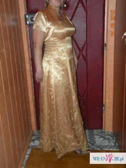 14ea16ca8e Sprzedam suknię wieczorową - Suknie wieczorowe - Ogłoszenie - Komis ...