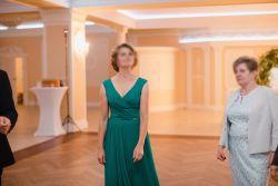 Sprzedam suknię wieczorową marki Fulara & Żywczyk