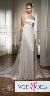 Sprzedam suknieslubna Regaliz Pronovias