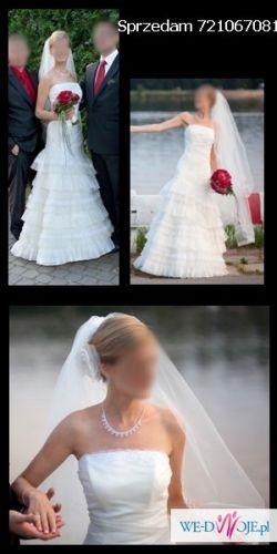 Sprzedam sunię ślubną