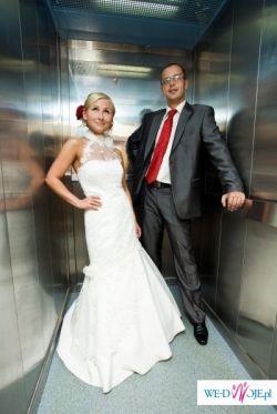 Sprzedam Super Suknię Ślubną