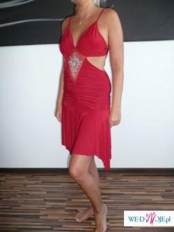 Sprzedam swietna sukienke