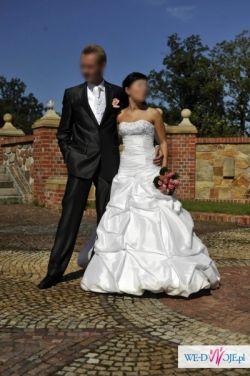 Sprzedam szczęśliwą suknię ślubną model Asina firmy Annais