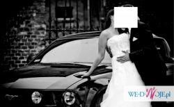 Sprzedam Szwecką Suknię Ślubną Aspera 4470 Roz. 38-40