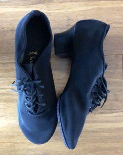 Sprzedam taneczne buty treningowe