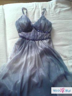 Sprzedam TANIO sukienkę wieczorową