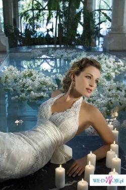 Sprzedam tanio suknię Demetrios 943!!!