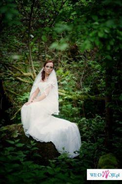 Sprzedam tanio suknie- Sincerity 3134