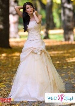 sprzedam tanio suknie slubna!!!!!!