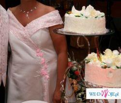 sprzedam TANIO suknię ślubną!!!!!!!!