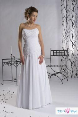 Sprzedam tanio suknie z kolecji Romantic 2011