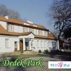 Sprzedam termin wesela 04.07.2009 Hotel Dedek Park Warszawa