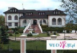 """sprzedam termin wesela 08.08.09 w Błoniu k. W-wy; """"POD LWAMI"""""""