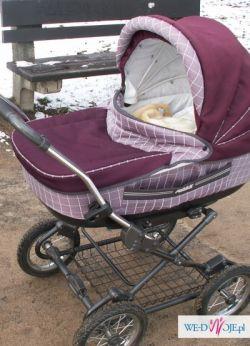 Sprzedam wózek 3-funkcyjny Roan Marita