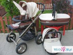 Sprzedam wózek Bebecar Vector AT