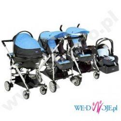 Sprzedam wózek Chicco Trio for me