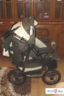 Sprzedam wózek dziecięcy firmy ADBOR -  Ring Max