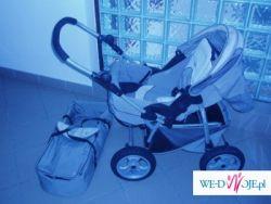 Sprzedam wózek dziecięcy firmy Voyager