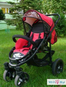 Sprzedam wózek Emjot Trecco