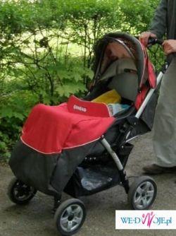 sprzedam wózek firmy coneco 2-funkcyjny