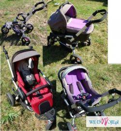 Sprzedam wózek firmy Jane
