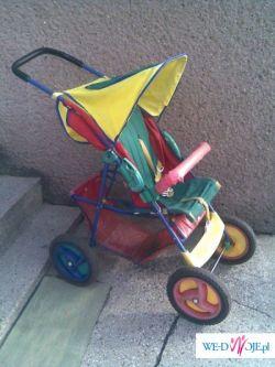 Sprzedam wózek Graco