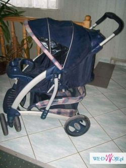 Sprzedam wózek GRACO Quarto Tour,