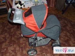 sprzedam wózek Grecco (Spacerówka)